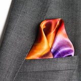 made in england pocket square