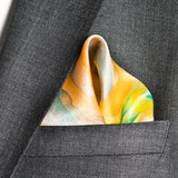 fold a pocket square