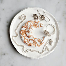 Load image into Gallery viewer, Rose Gold Moon Dish