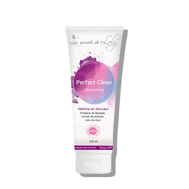 Perfect clean les secrets de loly 250ml