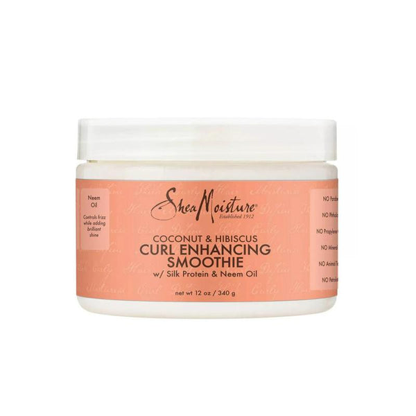 Curl enhancing smoothie hibiscus Shea Moisture 340g