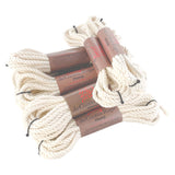 Hemp Shibari Rope Full Kit 8x30' 2x15'