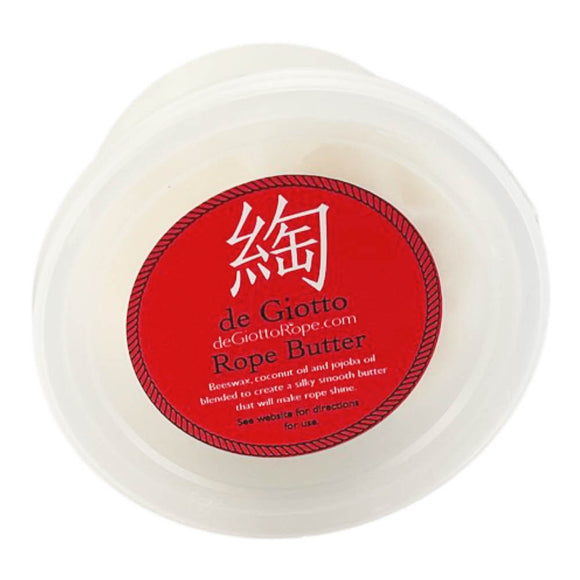 De Giotto Shibari Rope Butter