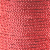Braided Nylon Rope by the Foot 6mm