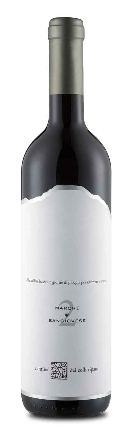 Capitolo n. 2 - Marche IGT Sangiovese 2020