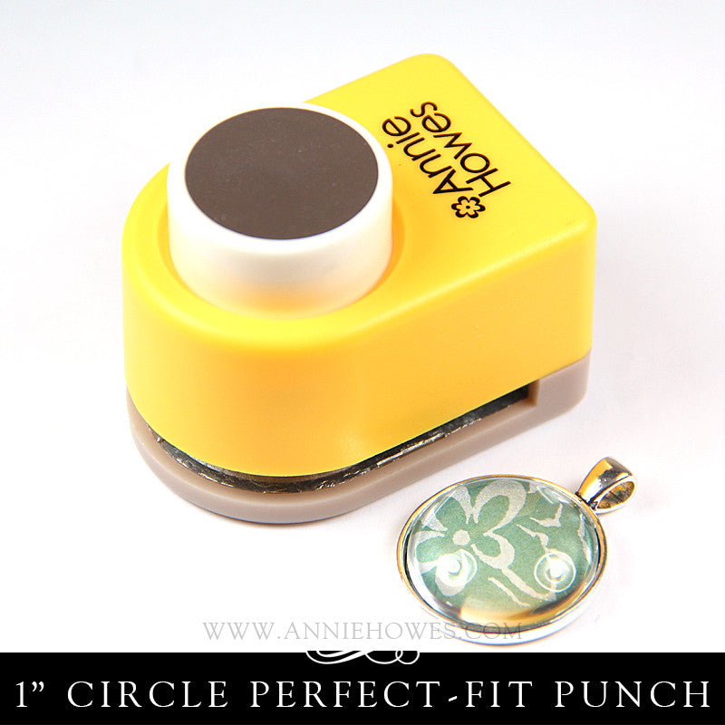 24mm Circle Punch