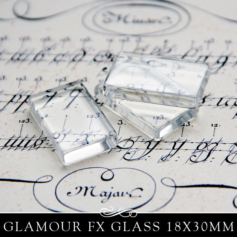 GFX Glamour  FX Glass 18 x 31-Rectangle