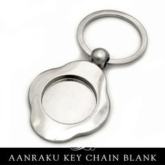Aanraku Blank Key Holder - Flower