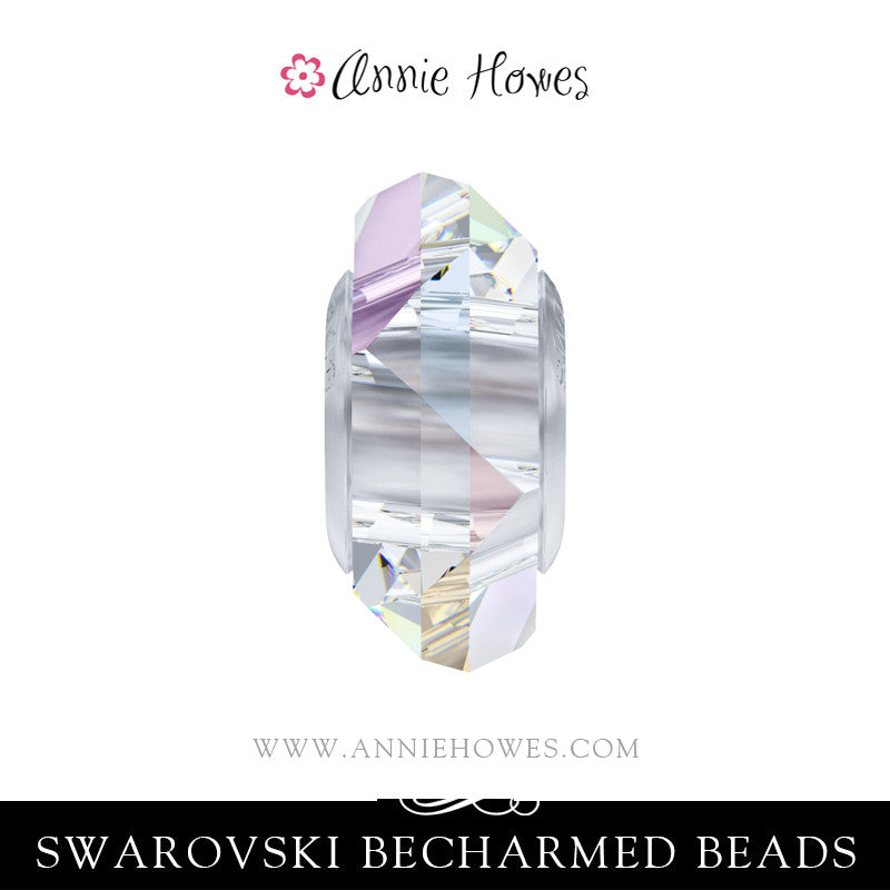 Swarovski BeCharmed Fortune Bead Color Options - 5929