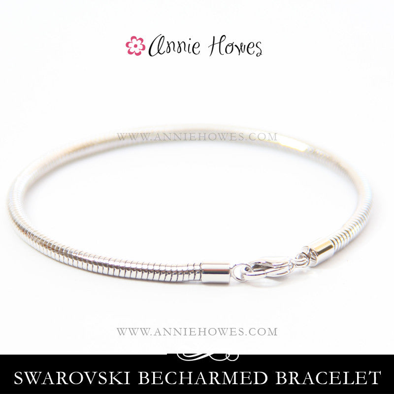 Swarovski BeCharmed Bracelet (Item 80000)