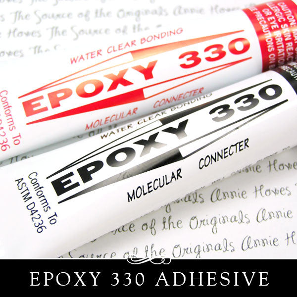 Hughes Associates Epoxy 330 1FL oz