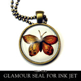 Glamour Seal for Photo Tile Jewelry - Get Professional Results