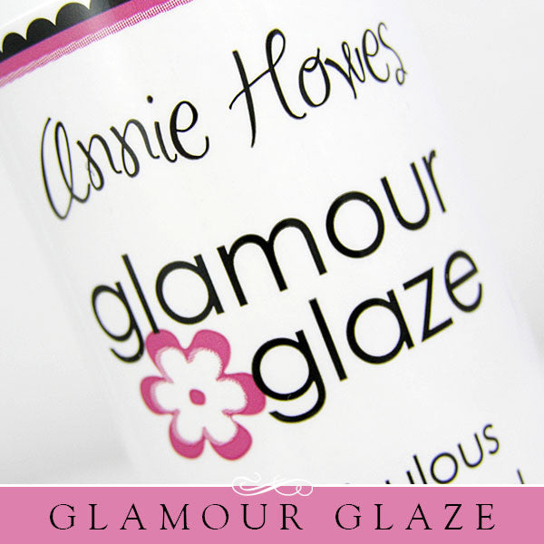 Glamour Glaze by Annie Howes