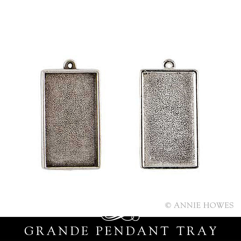 Grande Pendant Tray Rectangle-GPRS Nunn Design