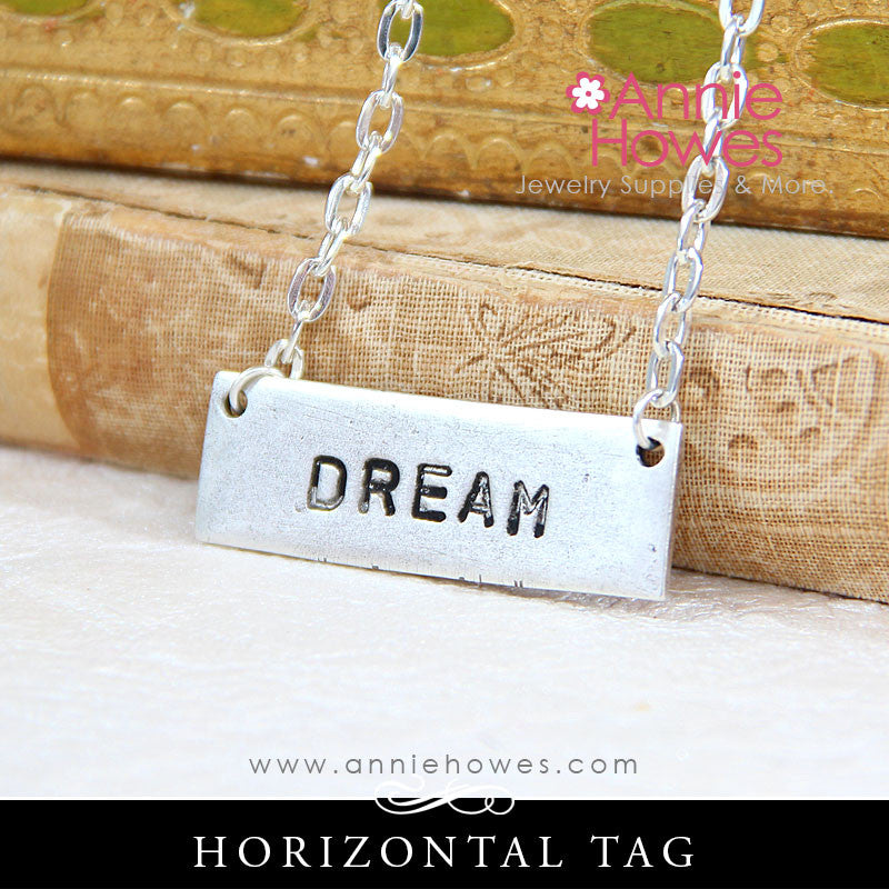 Dream Horizontal Necklace