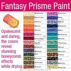 Fantasy Prisme Effect Paint by Pebeo