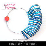 Metal Ring Sizer Tool