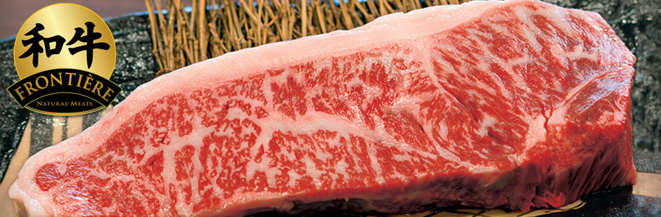 All Natural Wagyu Beef