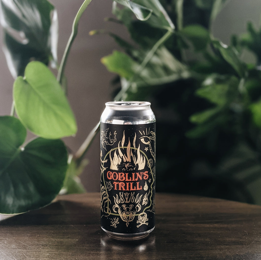 Bellwoods x Blood Brothers Brewing Goblin's Trill