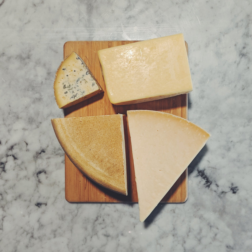 Cheese (1 portion)