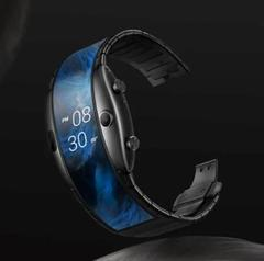 ALEX - FLEXIBLE GESTURE CONTROL DISPLAY SMARTWATCH - 109