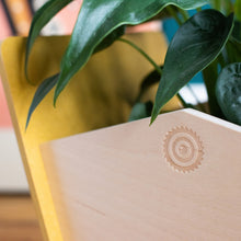 Load image into Gallery viewer, Laser etched planter