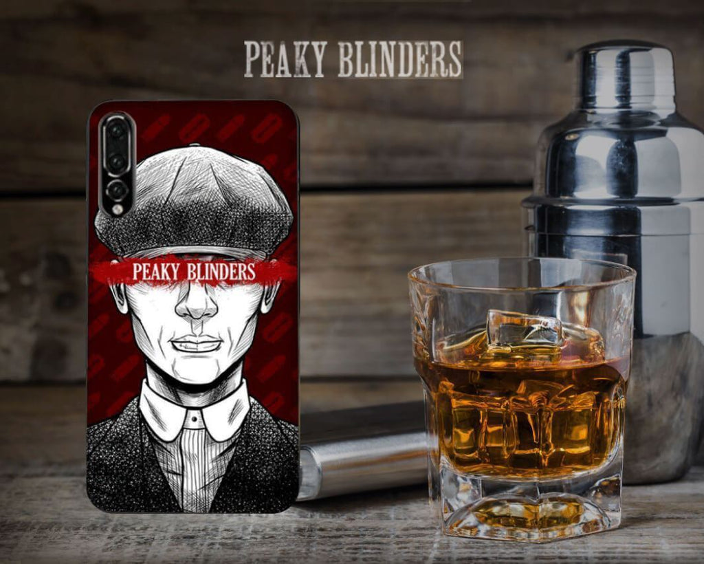'Tommy' Phone Case (iPhone, Samsung, Huawei, Xiaomi)