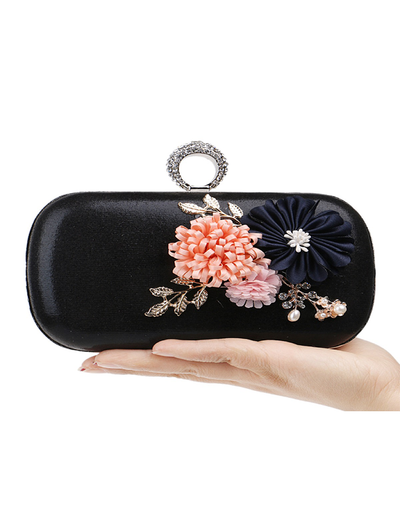 The Lady's Mantles Hand Bag