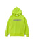 The Indian Mallow Pullover Fleece Hoodie