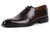 Wou Men's Wingtip Oxford