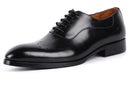 Wou Men's Brogue Oxford