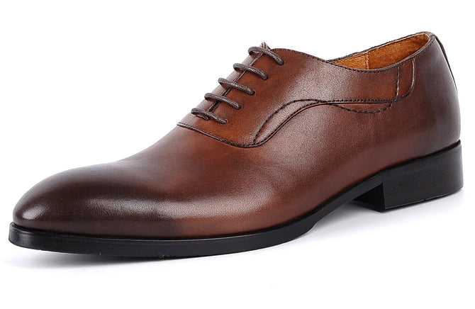 Wou Men's Oxford