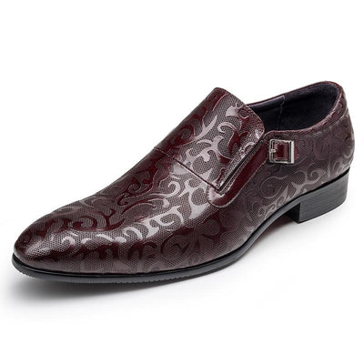 Stark Men's Bartel Leather Loafers