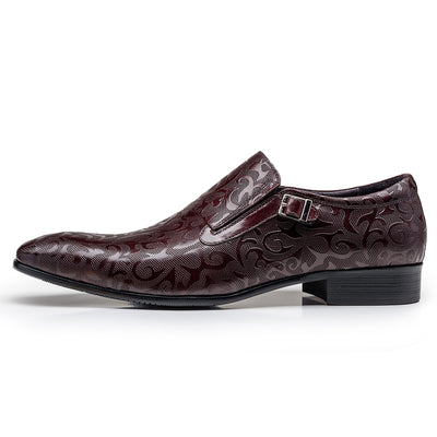 Stark Derby Shoes