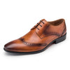 Bran Men's Wingtip Derby