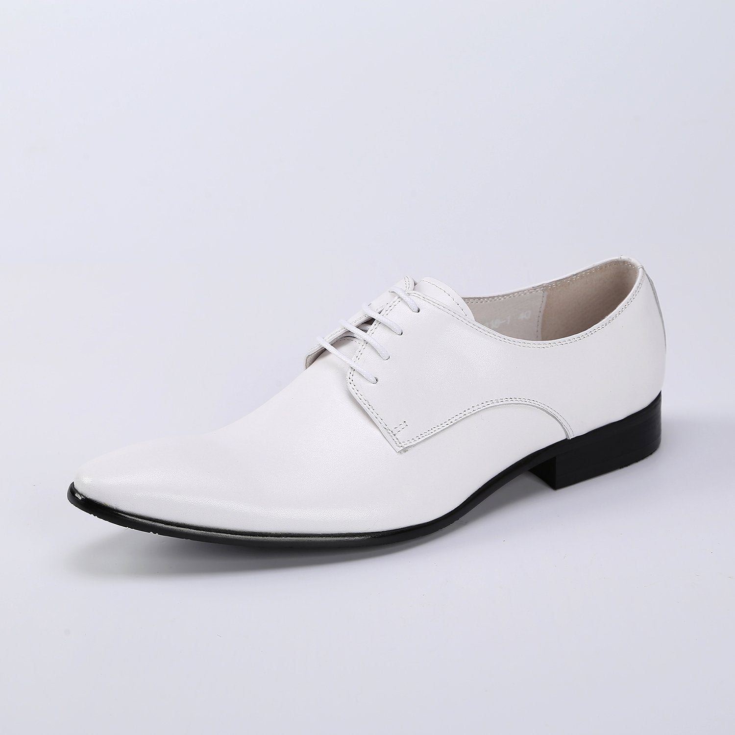 Eddard Men's Whole Cut Derby