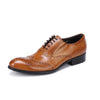 Eddard Men's Wingtip Brogue Oxford
