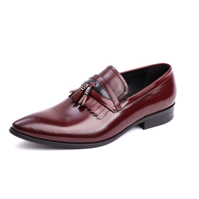 Rockport Men's Tassel Style Loafer