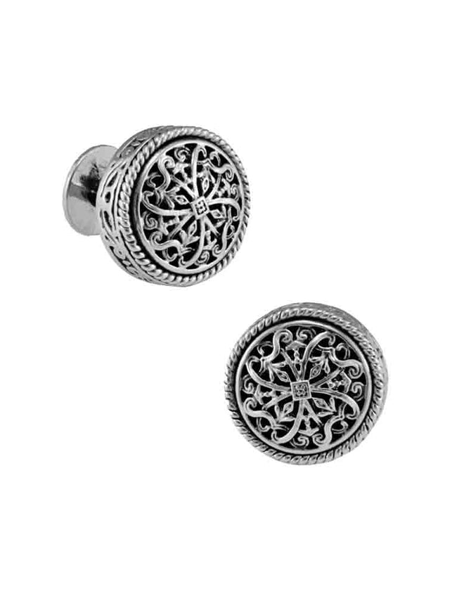 The East Fork Illinois Cufflinks