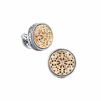 The Tijuana Cufflinks
