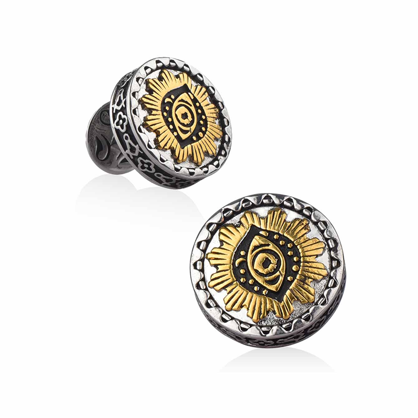 The Applegate Cufflinks