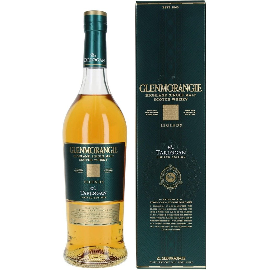 Glenmorangie Sonnalta PX Private Collection - 75cl 46%