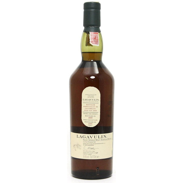 Lagavulin Feis Ile 2009 Bottling Single Malt Whisky | 1995 - The Really Good Whisky Company