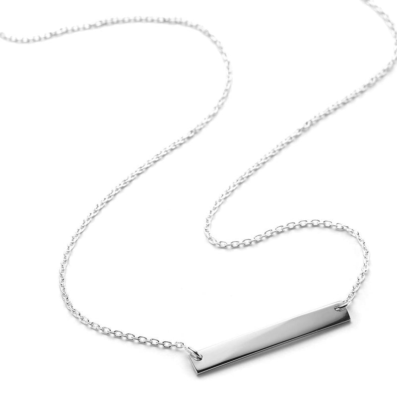 Bella Bar Necklace