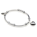 Eternal Heart Bracelet