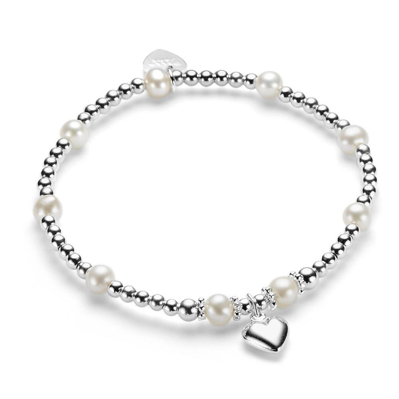 Love of Pearl Bracelet