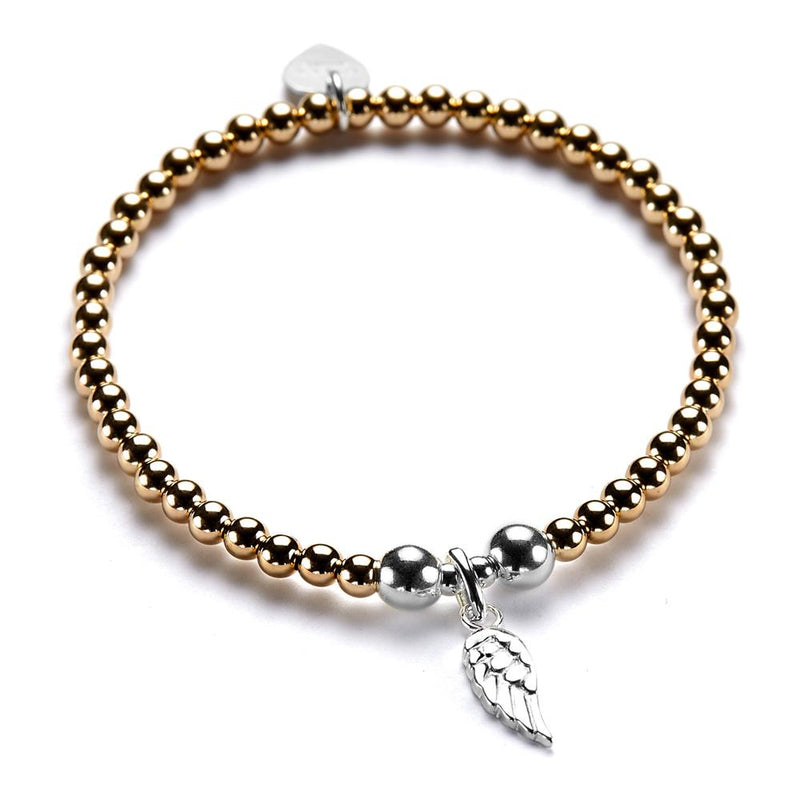Rose Gold Zuriel Bracelet