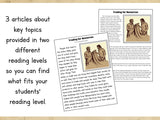 Ancient Indus Valley- Ancient Civilizations Unit Study