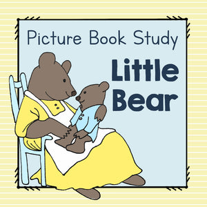 Book Study: Little Bear