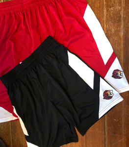 SG Lions Basketball Shorts
